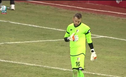 Bucaspor 5-7 Nazilli Belediyespor | Penaltılar