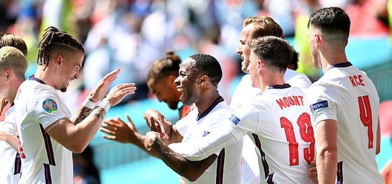 Son dakika EURO 2020 haberi: İngiltere 1-0 Hırvatistan (MAÇ SONUCU-ÖZET)
