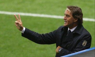 Roberto Mancini Türkiye 11'ini belirledi!
