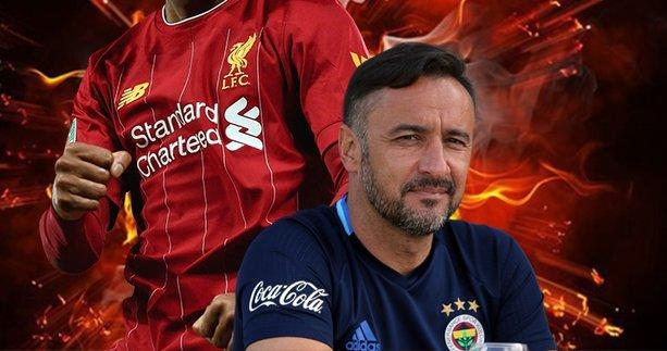 Son dakika spor haberi: Fenerbahçe'den Galatasaray'a transfer cevabı! Hedefte Liverpool'un genç yeteneği var...