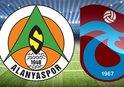 Alanyaspor- Trabzonspor