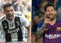 Ronaldo-Messi finali mi?
