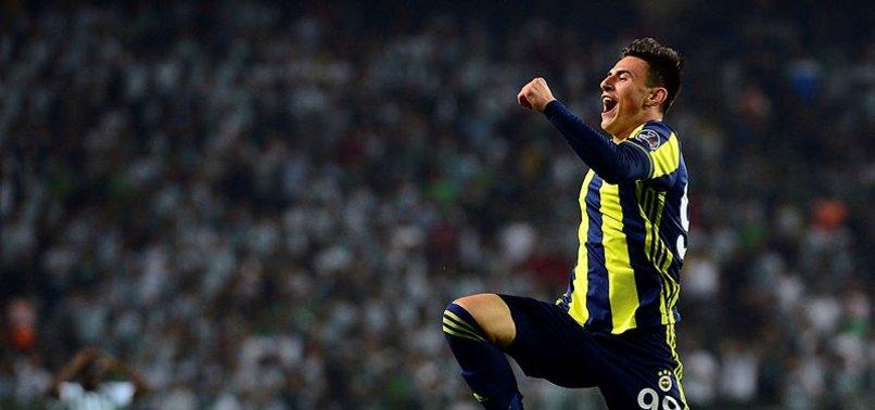 Milli takım hocasından Fenerbahçe'ye Eljif Elmas eleştirisi