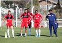 Lider Sivasspor dolu dizgin