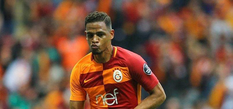 Galatasaray'da Fernando'nun yerine 4 aday!
