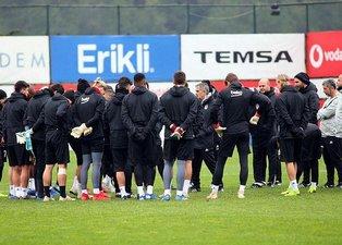 İşte Beşiktaşın forvet adayları