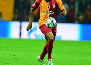 Galatasaray'da flaş ayrılık! 10 milyon euro...