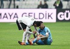 Trabzonsporda Sosa şoku!