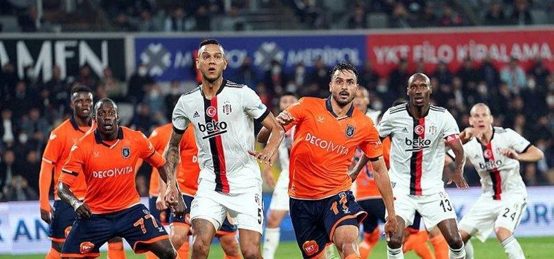 VAR sonrası beyaz nokta! İşte Beşiktaş'ın penaltı kazandığı pozisyon