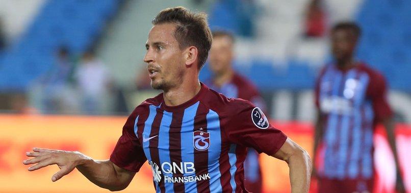 Pereira'nın Trabzon'da 100'ü gülüyor!