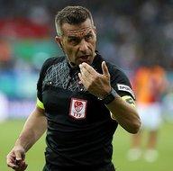 İşte TFFnin Serkan Çınar kararı!