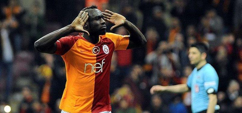 Diagne Galatasaray'dan ayrılıyor! İşte yeni adresi
