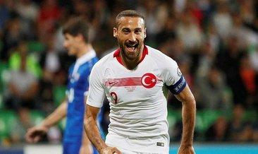 Cenk Tosun Türkiye'ye dönüyor! İşte yeni takımı