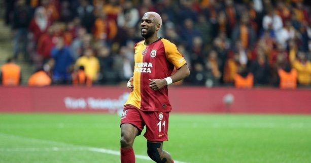 Galatasaray'a Ryan Babel müjdesi! O madde KAP'a bildirilmedi