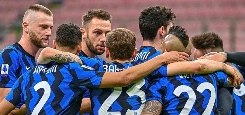 Inter'den müthiş geri dönüş!