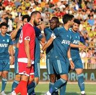Boluspor 0-2 Fenerbahçe | Maçtan kareler