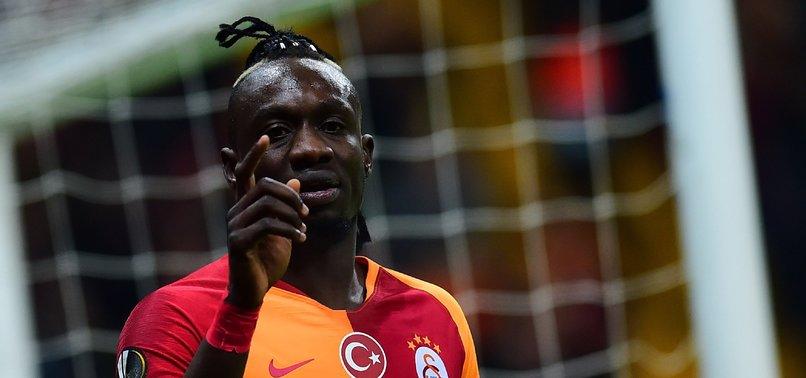 Mbaye Diagne'den transfer açıklaması! Galatasaray...