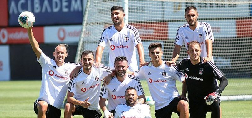 Beşiktaş'ta Sivas seferberliği!