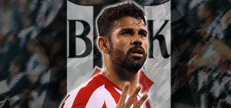 Diego Costa transferinde kritik gün! Olumsuz cevap gelirse...