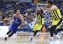 Fenerbahçe seriyi eşitledi
