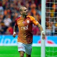 Sneijder: Kadıköyde kendimi güçsüz ve kötü hissediyordum