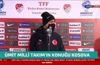 Tolunay Kafkas Türkiye - Kosova maçı öncesi A Spor'a konuştu