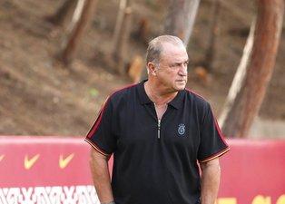 Galatasaray'da Fatih Terim kadro kararını verdi! O isimler kulübeye...