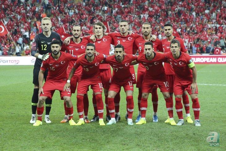 Milan Fransa-Türkiye maçında milli yıldızı izleyecek!