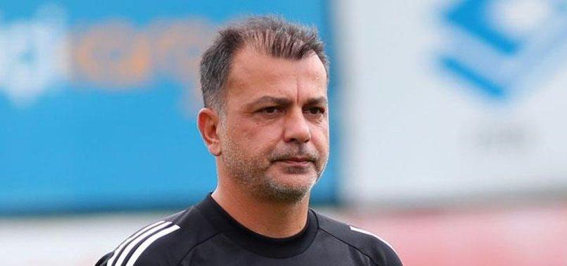 Başakşehir Beşiktaş maçı öncesi Murat Şahin'den Pjanic açıklaması!