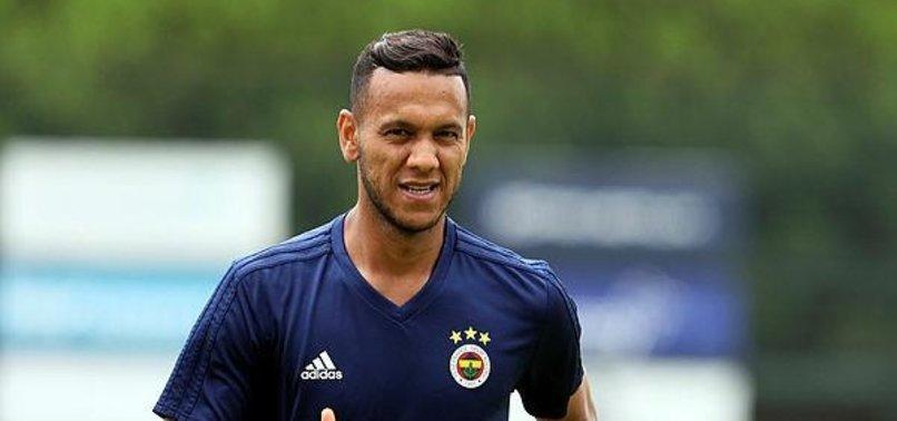 Fenerbahçe'ye Josef de Souza müjdesi!