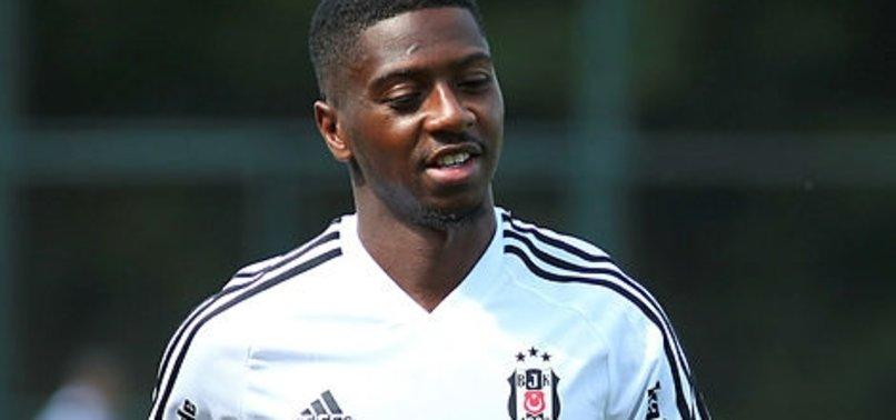 Beşiktaş'ta son gün sürprizi