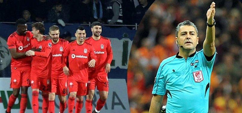 Beşiktaş'ın o golleri çok tartışılmıştı! Meğer Rize'de VAR...