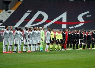 Son dakika spor haberi: Beşiktaş'a oyuncu önerisi! Çok kaliteli bir kumaş