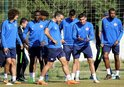 Antalyaspor, Akhisarspor maçına konsantre