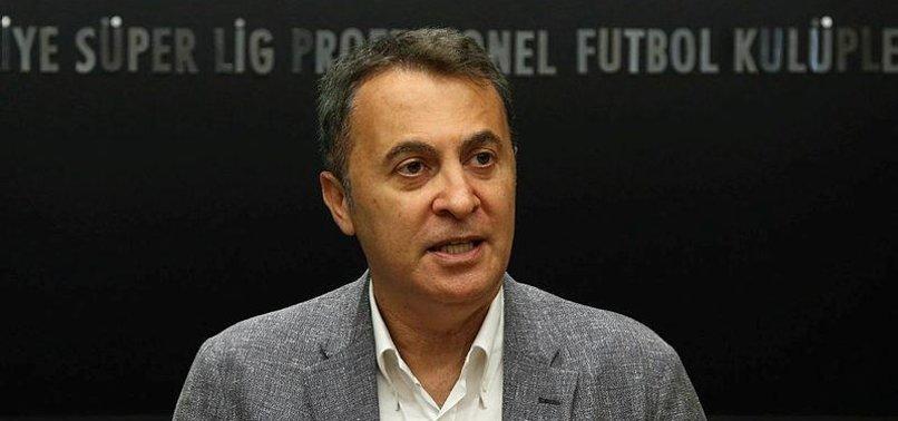 Beşiktaş'tan yapılandırma açıklaması