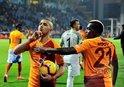 Galatasaray'ı şampiyonluğa kanatları taşıdı