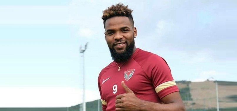 Boupendza transferinde flaş detay! Türkiye'den teklif geldi mi?