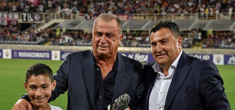 Galatasaray'dan sürpriz transfer hamlesi! Fatih Terim Falcao'nun yanına onu istedi