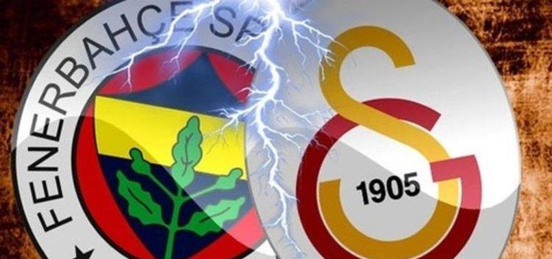 UEFA kulüpler sıralaması belli oldu! İşte Galatasaray, Fenerbahçe, Beşiktaş, Trabzonspor'un listedeki yeri