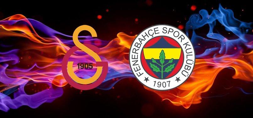 Galatasaray'dan Fenerbahçe'ye dev transfer çalımı! Kiralık olarak geliyor