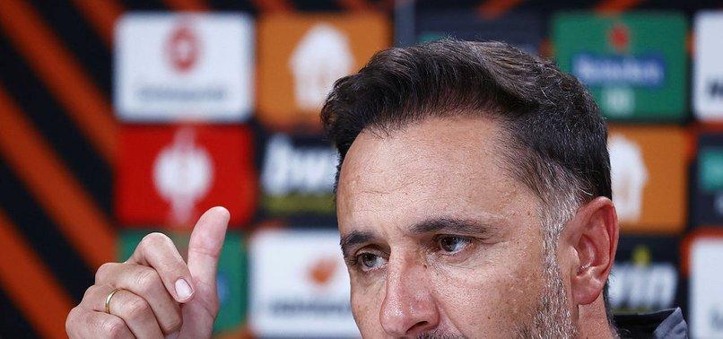 Vitor Pereira taraftara söz verdi! Sizin için...