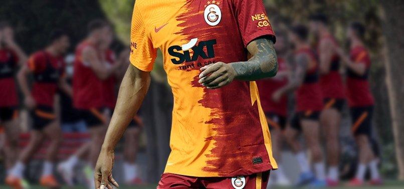Canlı yayında açıkladı! Galatasaray'ın 10 numarasını Gedson Fernandes giyebilir