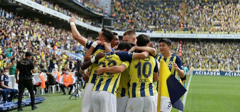 Fenerbahçeli yıldıza övgü! Sezonun en flaş transferi