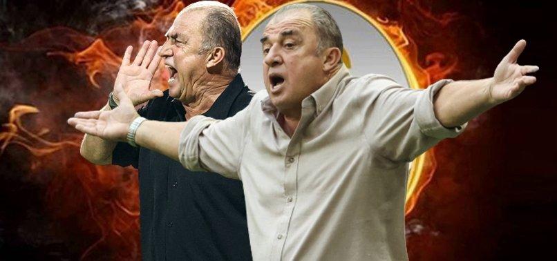 Galatasaray'da protestolar sonrası Fatih Terim harekete geçti!