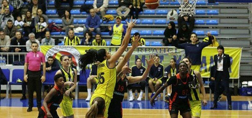 Fenerbahçe grup etabını Fransa'da tamamlayacak
