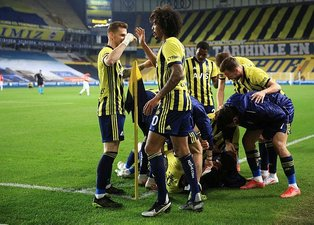 Fenerbahçe-Gaziantep FK maçı sonrası çarpıcı yorum! Takım ilk kez hakkını aradı