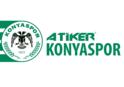Atiker Konyasporda şov zamanı
