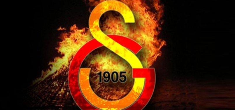 Galatasaray Deniz Türüç ile anlaştı