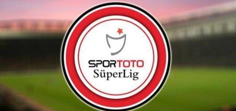 Süper Lig'de 9. haftanın perdesi açılıyor