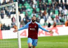 Beşiktaşta Burak Yılmaz seferberliği